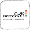 logo Valued Professionals